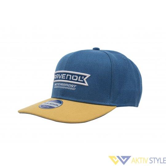 синий/желтый