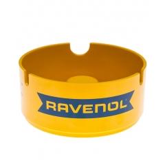 Фирменная пепельница с логотипом RAVENOL®