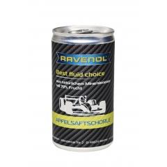 Яблочный сок RAVENOL® Apfelsaftschorle в алюминиевой банке