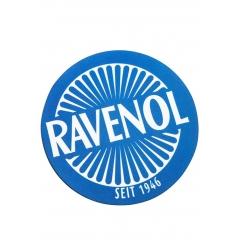 Фирменный коврик для компьютерной мышки RAVENOL®