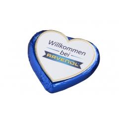 Фирменные конфеты с логотипом RAVENOL®