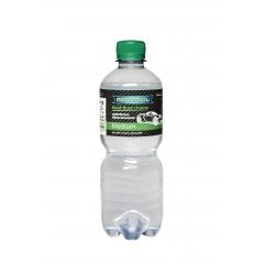 Минеральная вода среднегазированная RAVENOL® Mineralwasser medium
