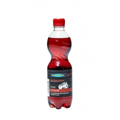 Минеральная вода с газированная соком