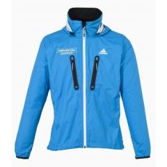 Мужская куртка ADIDAS® SAILING два с половиной слоя с логотипом RAVENOL®