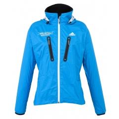 Женская куртка ADIDAS® SAILING два с половиной слоя с логотипом RAVENOL®