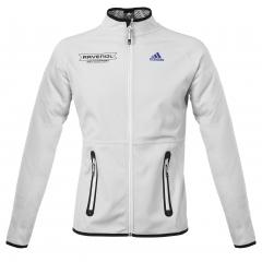 Женская куртка ADIDAS® SAILING софтшел с логотипом RAVENOL®
