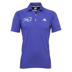 Мужская рубашка поло ADIDAS® SAILING с логотипом RAVENOL®