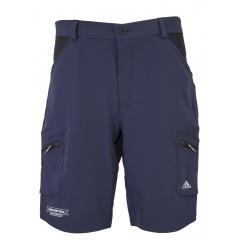 Женские шорты ADIDAS® SAILING с двумя карманами на коленях с логотипом RAVENOL®