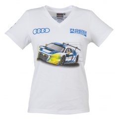 Женская футболка RAVENOL® COLLECTION Phoenix Racing