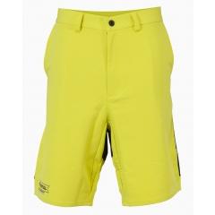 Мужские шорты ADIDAS® SAILING с тремя полосками по бокам и логотипом RAVENOL®