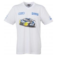 Мужская футболка RAVENOL® COLLECTION Phoenix Racing