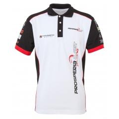 Мужская рубашка поло RAVENOL® COLLECTION с логотипом C.ABT Motorsport