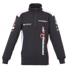Мужская толстовка RAVENOL® COLLECTION c логотипом C.ABT Motorsport