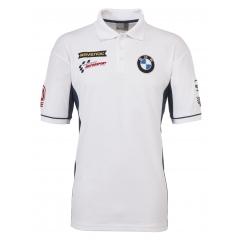 Мужская рубашка поло RAVENOL® COLLECTION с логотипом Senkyr Motorsport