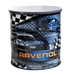Фирменный выставочный стол с логотипом RAVENOL®