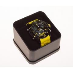 Фирменные наручные часы с логотипом