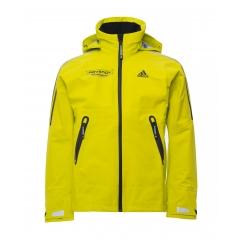 Мужская куртка ADIDAS® SAILING трехслойная с логотипом RAVENOL®