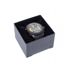 Фирменные наручные часы RAVENOL® Motorsport карбон
