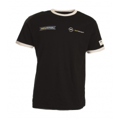 Мужская футболка RAVENOL® Opel Motorsport Collection
