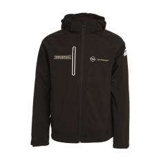 Мужская куртка RAVENOL® софтшел Opel Motorsport Collection
