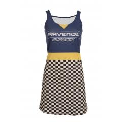 Платье для грид-герлз RAVENOL®