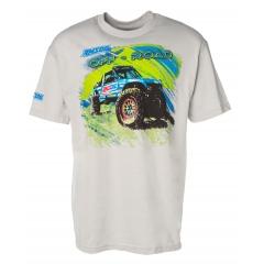 Мужская футболка AMSOL Rock Racer Off Road