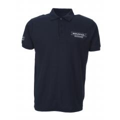 Мужская рубашка поло RAVENOL® MOTORSPORT COLLECTION