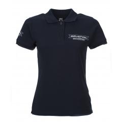 Женская рубашка поло RAVENOL® MOTORSPORT COLLECTION