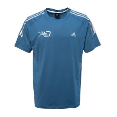 Мужская футболка ADIDAS® SAILING с логотипом RAVENOL®