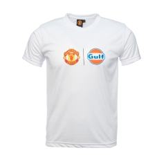 Мужская футболка GULF Manchester United