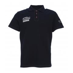 Мужская рубашка поло RAVENOL® COLLECTION с логотипом Sahara Force India 2018