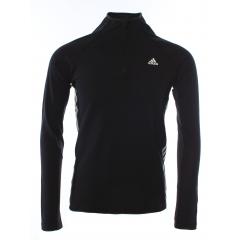Женская рубашка с длинным рукавом ADIDAS® SAILING на молнии 1/2