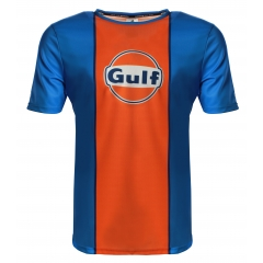 Мужская футболка ADIDAS® SAILING с логотипом GULF