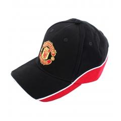 Бейсболка GULF Manchester United унисекс