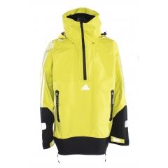Куртка ADIDAS® SAILING 1/2 молния молния GORE-TEX® PRO Shell